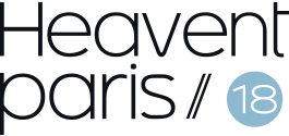 Logo Heavent 2018